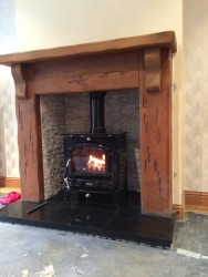 Heritage Blackrock 10kw http://www.kildarestoves.ie