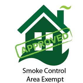 Smoke Control Area Exempt