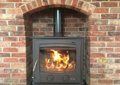 henley druid 30 kw kildarestoves